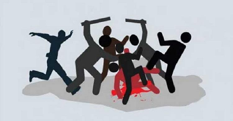 তুচ্ছ ঘটনাকে কেন্দ্র করে সিএনজি চালককে পিটিয়ে হত্যা