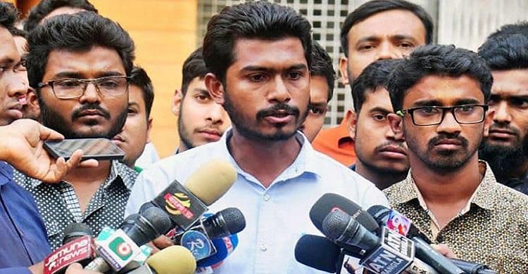 'সরকারবিরোধী হলে ৩০ ডিসেম্বরের পরই আন্দোলনে নামতাম'