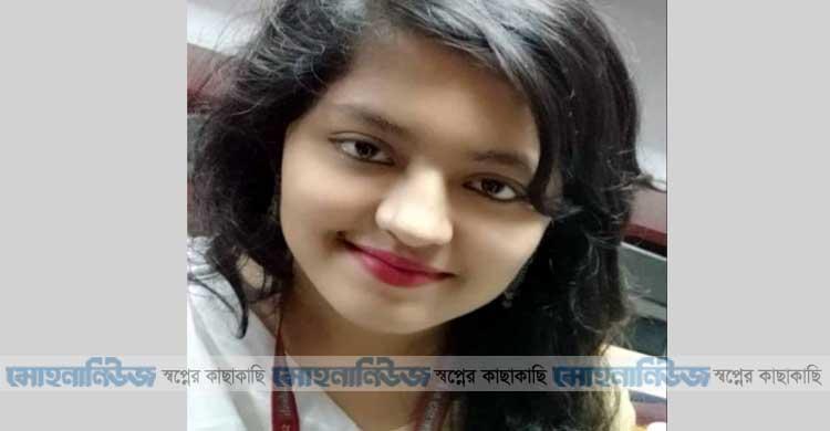 নাদিয়া সুলতানা প্রিয়াংকার 'শুভ্র'