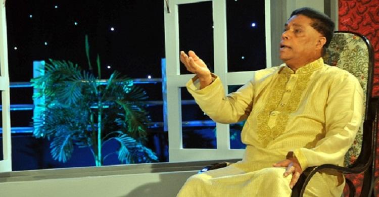 আজ রাত ড. মাহফুজুর রহমানের সংগীতানুষ্ঠান