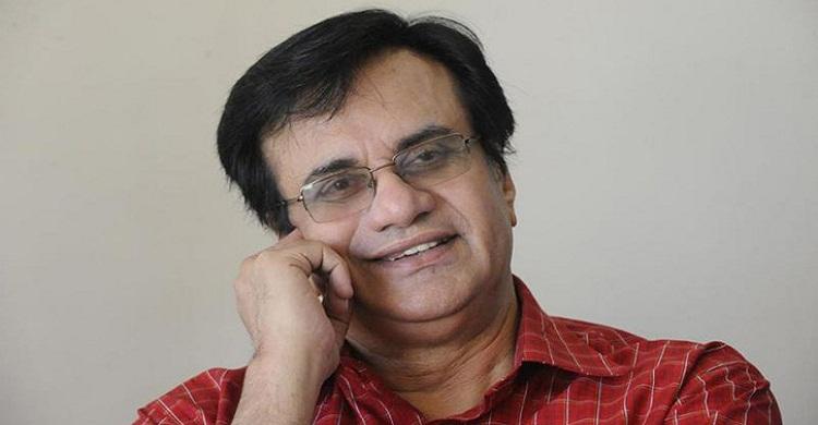 সাংবাদিক আবেদ খান সপরিবারে করোনা আক্রান্ত