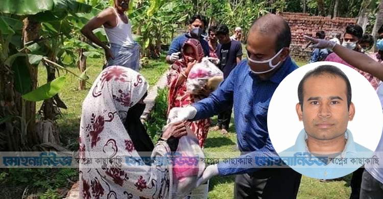 সমৃদ্ধ হোক রায়পুর, ভাবনায় রুবেল ভাট