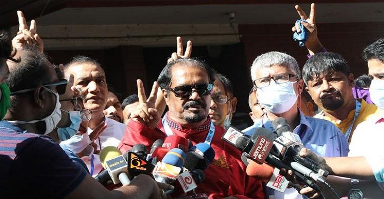 ঢাকা-৫ উপনির্বাচনে বিপুল ভোটে আ'লীগ প্রার্থী জয়ী