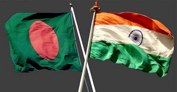 সন্ত্রাস মোকাবেলায় একসঙ্গে কাজ করবে বাংলাদেশ ও ভারতের পুলিশ