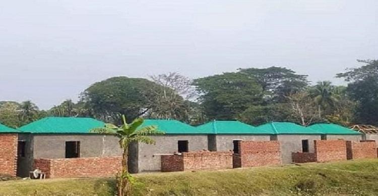 রায়পুরে স্বচ্ছলরা পেলেন গৃহহীনদের ঘর, কাঁদছেন ভূমিহীনরা