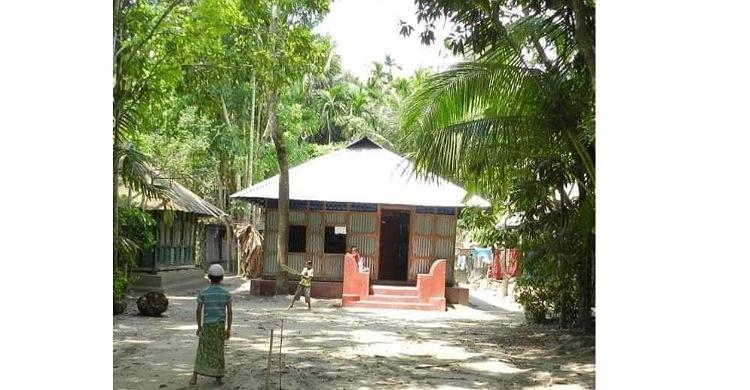 রামগঞ্জের শিশুদের খেলার ছবি আইসিসি'র পেইজে ভাইরাল
