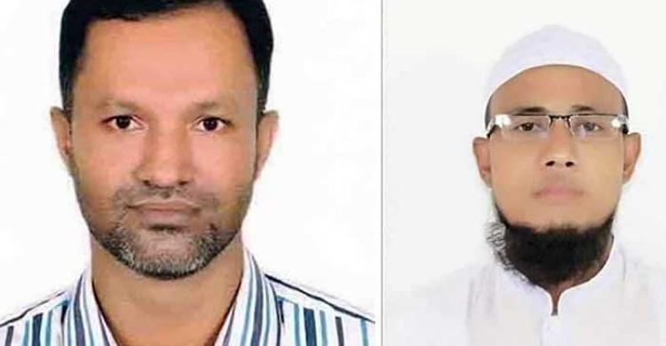 মোটরসাইকেল দুর্ঘটনায় কমলনগরে দুই সাংবাদিক আহত