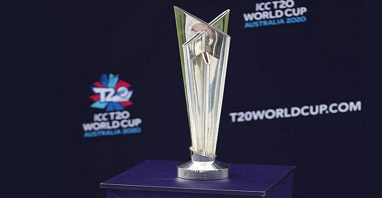 টি-টোয়েন্টি বিশ্বকাপের টিকিট বিক্রি শুরু